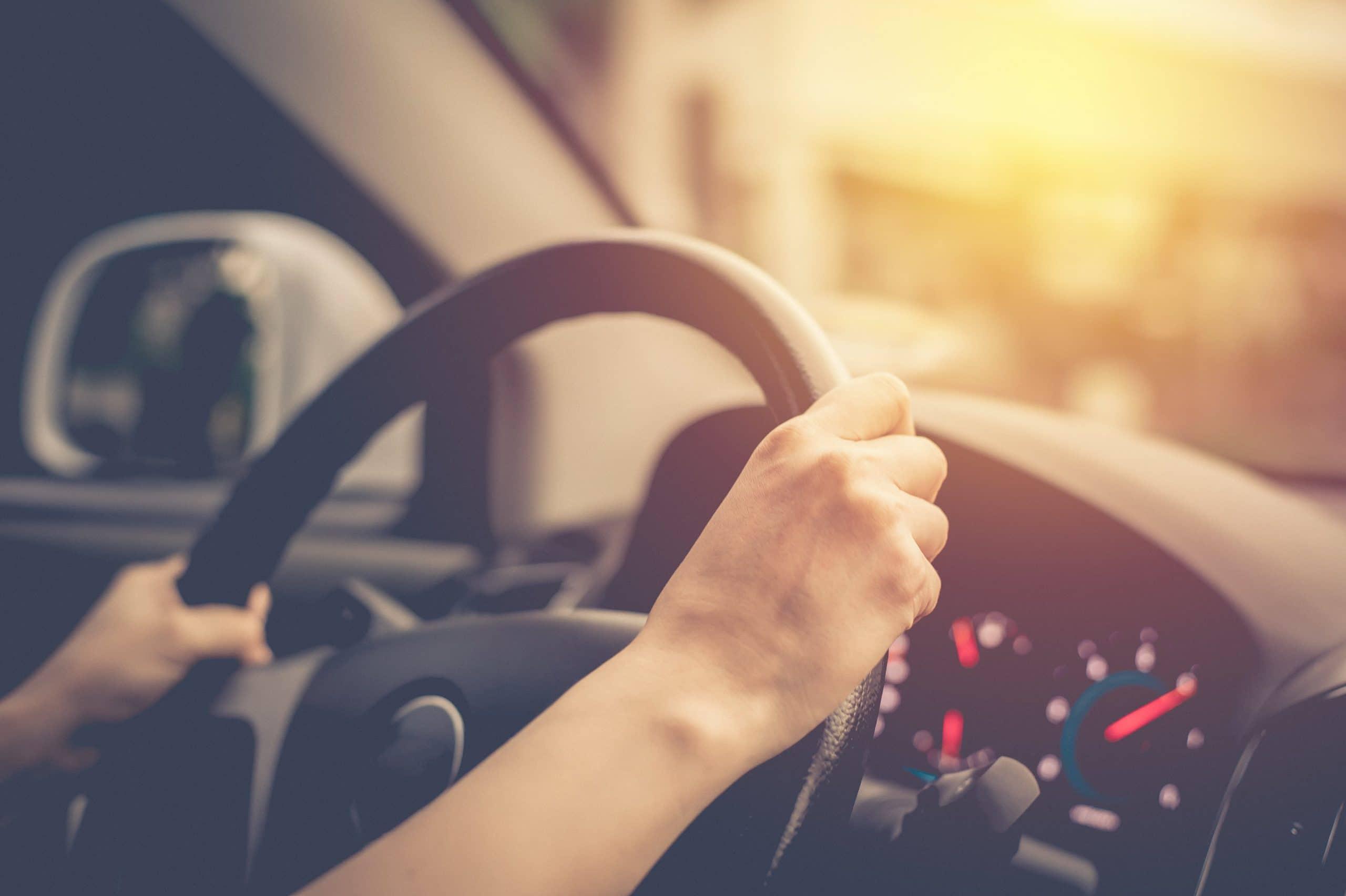 Kørselsfradrag