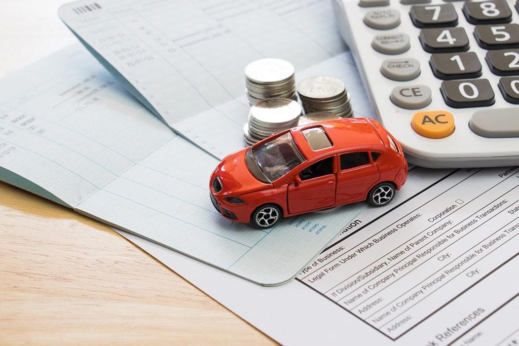 Hvad koster det at have bil