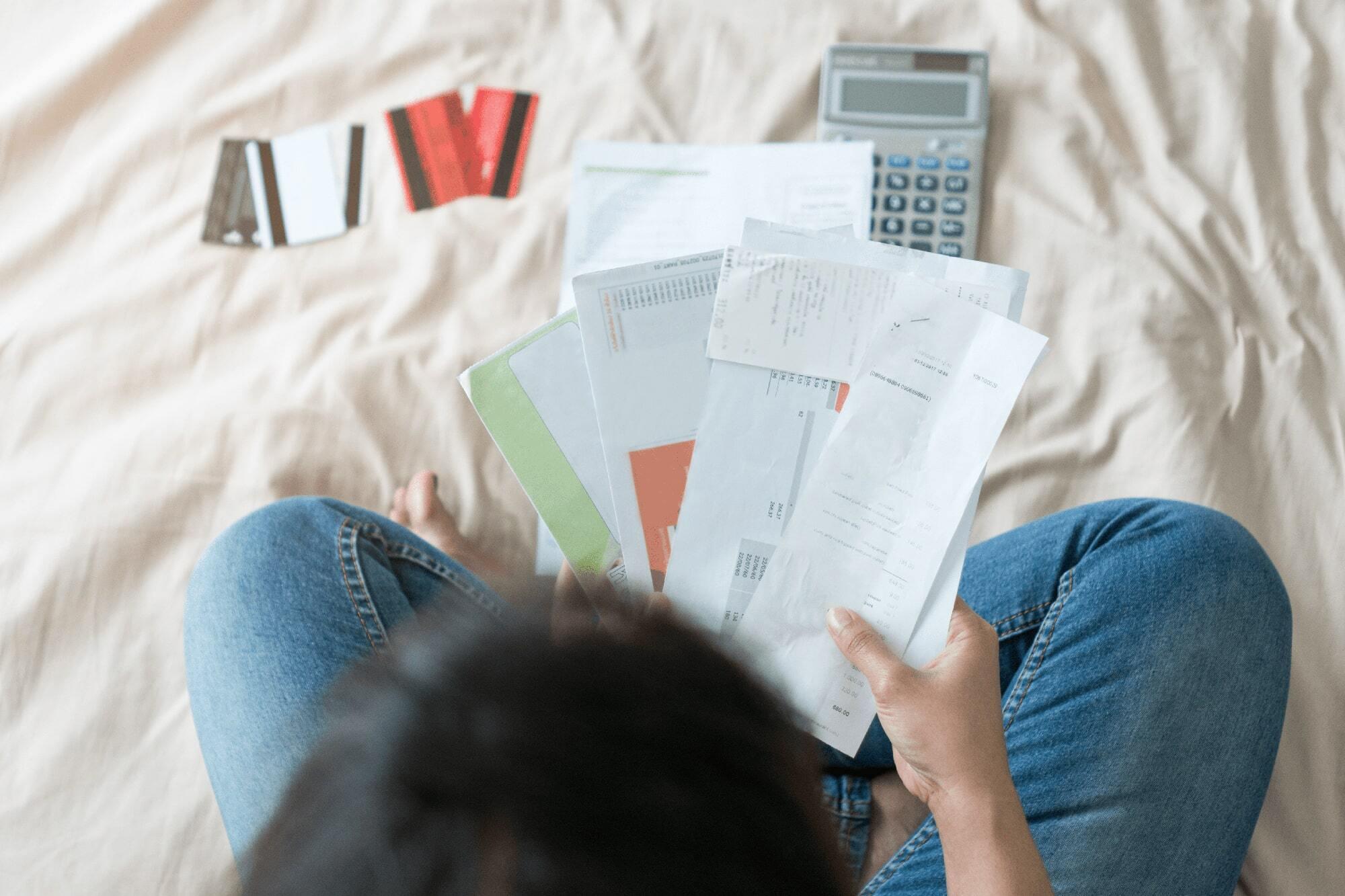 Forældelse af gæld